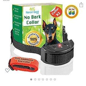 Other - No bark collar